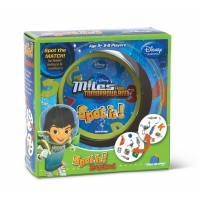 SPOT IT: MILES FROM TOMORROWLAND (BOX)