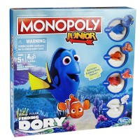 Finding Dory Monopoly